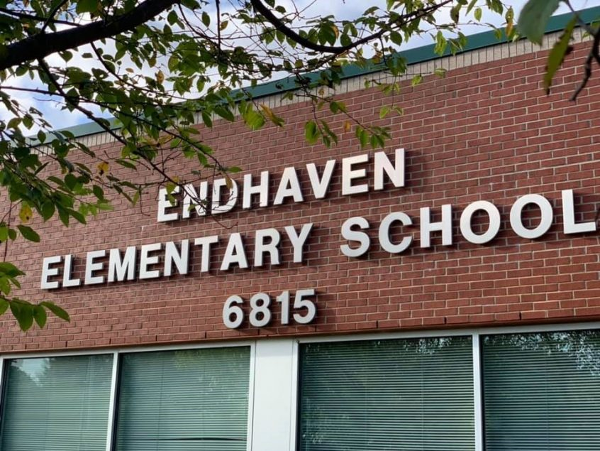 Endhaven Elementary